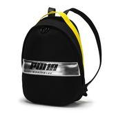 Puma Prime Archive 黑黃色 後背包 雙肩包 休閒 運動 旅行 大學包 07579701
