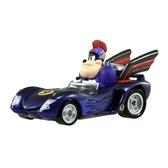 TOMICA 多美小汽車 MRR-04 米奇妙妙車隊 皮特小賽車 【鯊玩具Toy Shark】