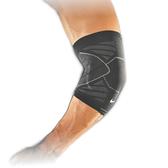 Nike Knit Elbow Sleeve [NMS77031XL] 護肘 4D 防護 運動 訓練 支撐 透氣 黑XL