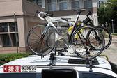 SOLAR鋁合金車頂自行單車攜車架