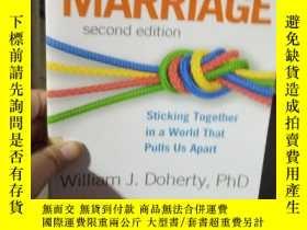 二手書博民逛書店Take罕見Back Your Marriage, Second