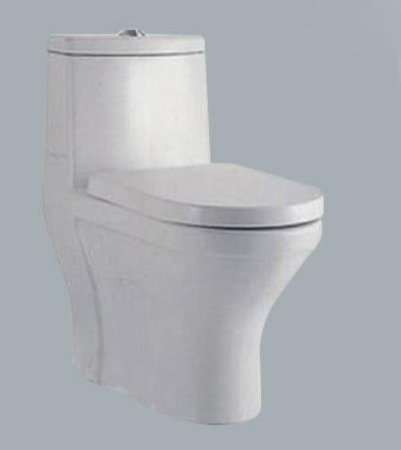 【麗室衛浴】HCG 單體馬桶 4035MUST 管距30CM  數量有限 售完為止