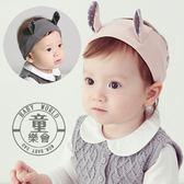 髮帶 韓版 寶寶 耳朵 造型 棉質 寶寶髮帶 BW