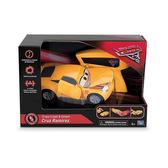《 汽車總動員 Cars 》衝撞粉碎克魯茲 遙控車╭★ JOYBUS玩具百貨