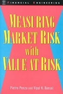 二手書博民逛書店 《Measuring Market Risk with Value at Risk》 R2Y ISBN:0471393134│John Wiley & Sons