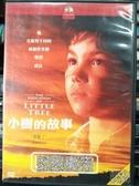 挖寶二手片-Z83-005-正版DVD-電影【小樹的故事】-改編自佛瑞斯卡特1992年的得獎小說少年小樹之歌(