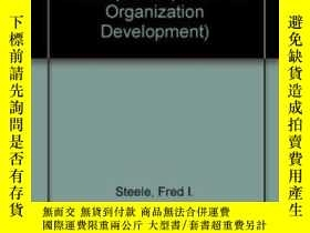 二手書博民逛書店Physical罕見Settings And Organization DevelopmentY466342