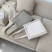 包包女包新款2020時尚子母包簡約百搭手提包大容量通勤公事單肩包 父親節特惠