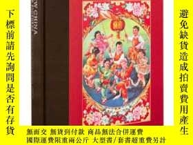 二手書博民逛書店THE罕見NEW CHINA: NEW YEAR PICTURE