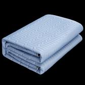 可水洗天絲乳膠涼席空調折疊軟席子1.8m床夏季冰絲席