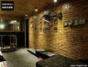 INPHIC- 可調節鐵藝工業風美式復古個性玄關樓梯牆壁燈創意陽臺壁燈-D款_S197C