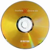 ◆破盤價+免運費◆錸德 Ritek X版 DVD+R 16X 空白光碟片 燒錄片(50片裸裝x2)  100PCS =限量販售!!!