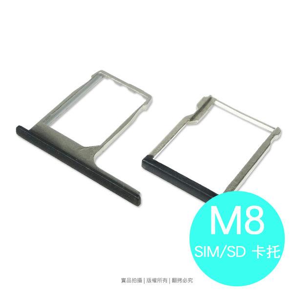▽HTC M8 The All New HTC One 專用 SIM卡蓋/卡托/卡座/卡槽/SIM卡抽取座