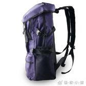 雙肩包女旅行背包男登山包大容量行李包戶外旅游超輕便電腦包書包 理想潮社