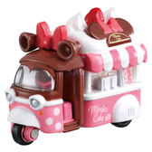 TOMICA 迪士尼小汽車 蝴蝶結米妮蛋糕車