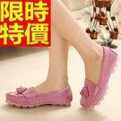 豆豆鞋女鞋子-時尚平底真皮復古流蘇休閒鞋6色65l8【獨家進口】【米蘭精品】