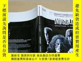 二手書博民逛書店The罕見Invisibles: Counting to Non