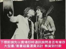 二手書博民逛書店滾石樂隊與名曲《任血流淌》的誕生罕見Rolling Stones and the Making of Let it