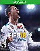 X1 FIFA 18 國際足盟大賽 18(美版代購)