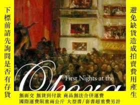 二手書博民逛書店First罕見Nights At The OperaY256260 Professor Thomas Forr