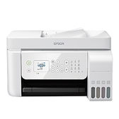 EPSON L5196 雙網四合一連續供墨複合機