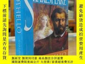 二手書博民逛書店The罕見Tragedy of Othello, the Moo