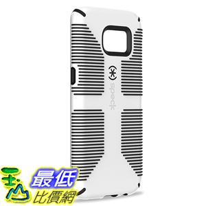 [美國直購] Speck Products 黑白兩色 Samsung Galaxy S7 Edge Case CandyShell Grip 軍規 手機殼 保護殼
