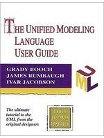 二手書博民逛書店 《The Unified Modeling Language User Guide》 R2Y ISBN:0201571684│GradyBooch