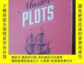 二手書博民逛書店20罕見Master Plots: And How to Bui