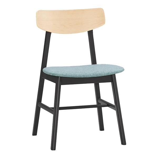 卡羅爾洗白餐椅(21CM/1060-9)/H&D東稻家居