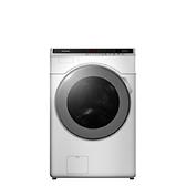 【南紡購物中心】Panasonic國際牌【NA-V160HDH-W】16KG滾筒洗脫烘洗衣機