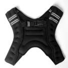 負重沙袋沙馬甲背心隱形加重鐵砂沙衣學生跑步男訓練健身運動裝備 蜜拉貝爾