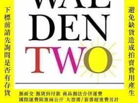二手書博民逛書店Walden罕見TwoY307751 B. F. Skinner Hackett Publishing Com
