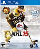 PS4 勁爆冰上曲棍球 15(美版代購)