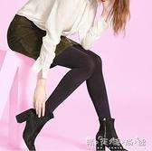 夢娜打底襪子女秋冬季薄款日系顯瘦保暖褲中厚絲襪瘦腿連褲襪冬天晴天時尚