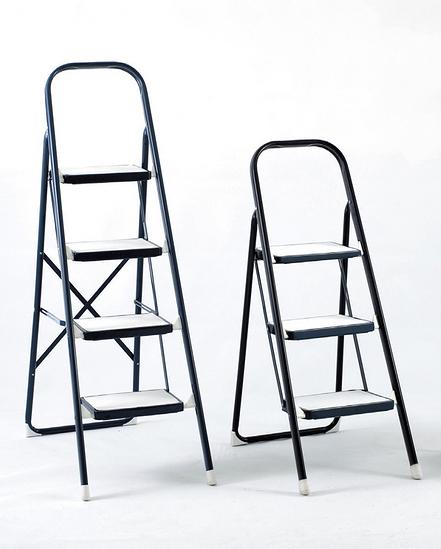 【IS空間美學】樓梯椅(兩種尺寸可選)