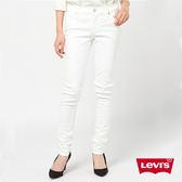 牛仔褲 修身 / 711™ 中腰緊身窄管 / 中彈力布料 - Levis