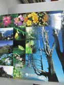 【書寶二手書T5/攝影_ZER】玉山國家公園攝影精選_原價1500_遊登良