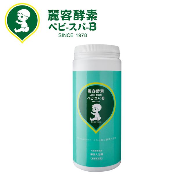 麗容酵素  入浴劑  880g