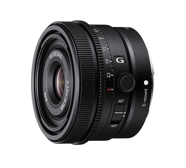 【震博】Sony FE 24mm F2.8 G (現貨;台灣索尼公司貨)SEL24F28G!送 拭鏡筆