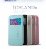 ※卡來登 冰晶系列 Samsung Galaxy S5 I9600 G900i  視窗側翻皮套/視窗皮套/保護套/保護殼