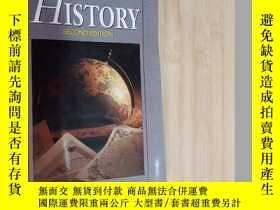 二手書博民逛書店A罕見Short Guide to Writing about History SECOND EDITION(英文