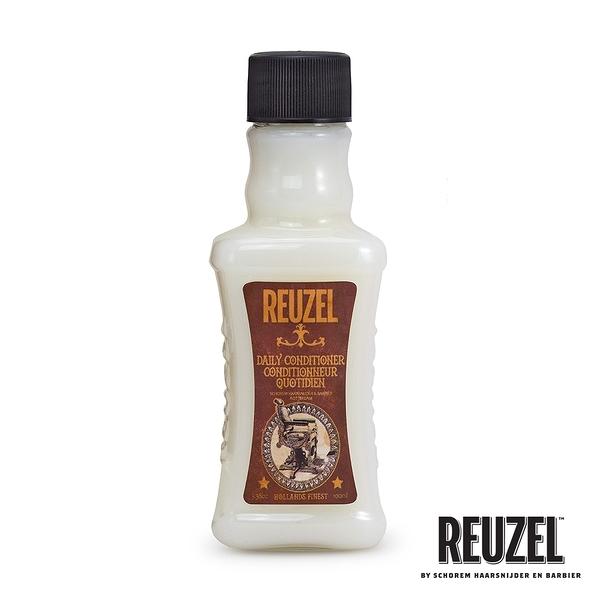 REUZEL Daily Conditioner 日常舒緩保濕髮乳 100ml (原廠公司貨)【Emily 艾美麗】