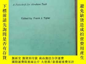 二手書博民逛書店essays罕見in general relativity(P293)Y173412