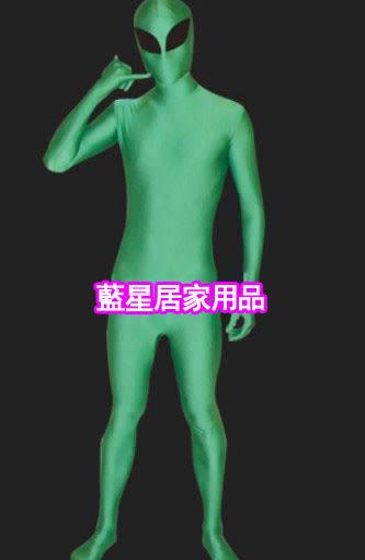 全包緊身衣  連體塑身衣  COS【藍星居家】