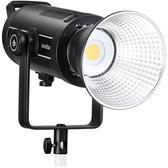 【】神牛 GODOX SL150W II 白光LED棚燈,7200 Lux/1米 5600K,附遙控器 LED-SL150W II【公司貨】
