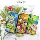 Disney迪士尼iPhone X/XS玩具總動員方型殼_字母系列 Toy store 皮克斯
