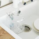 廚餘回收桶 水槽雜物 廚房收納【D0023】不鏽鋼水槽垃圾袋架 MIT台灣製 收納專科