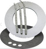 【15人 2線、3線 電鍋電熱片(共用版)+壓板】 15人 2線 3線 大同電鍋電熱片 電鍋 加熱片 加熱器 壓板