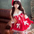 角色扮演聖誕裝性感聖誕服 聖誕節服裝跨年...